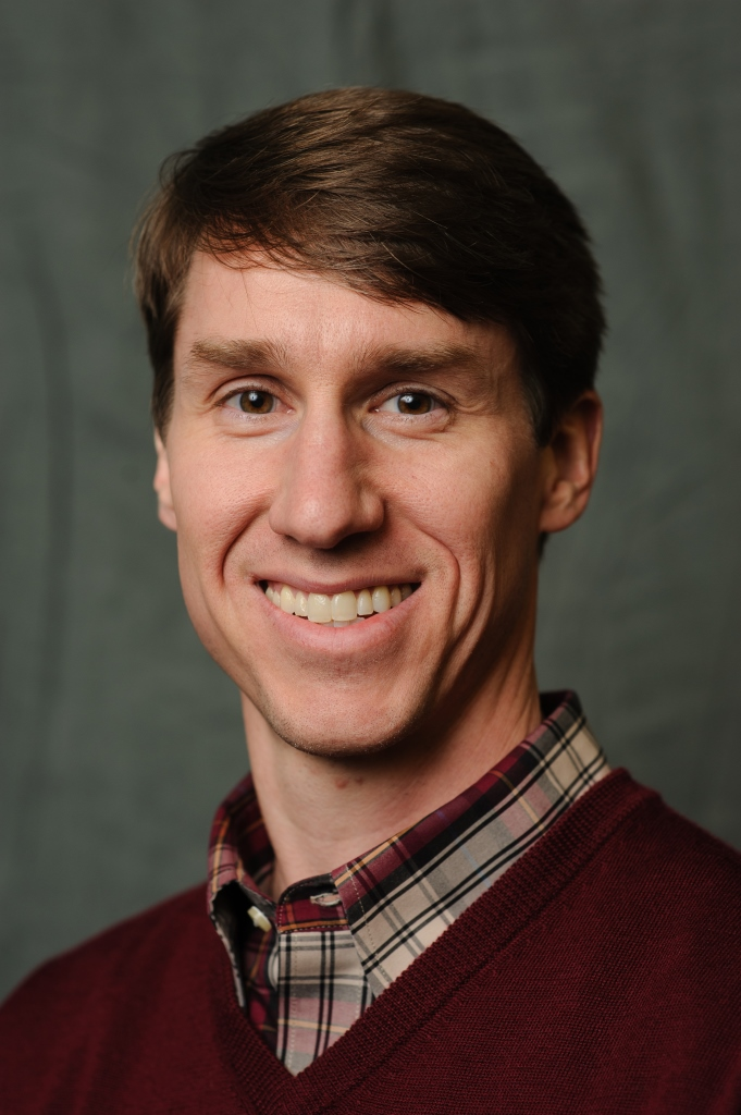 Picture of Dr. Jonathan Wingo