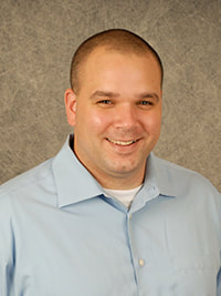 Picture of Dr. Ryan L. Earley